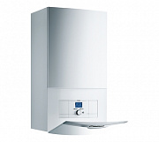 Газовый котел Vaillant  turboTEC plus VUW 202/5-5 (2-контура, закр. камера)