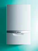 Газовый котел Vaillant ecoTEC Plus VU INT IV 346/5-5 (1-контур, закр. камера)